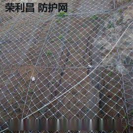 重庆边坡绿化网,峨眉山边坡防护网,攀枝花山体防护网