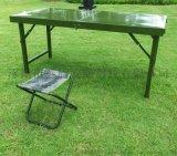 野战折叠桌椅报价 野战手提餐桌厂家