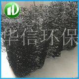 立体网状填料用于生活污水城市污水或冷却塔热交换处理