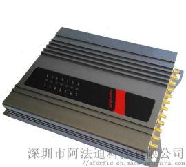 十二通道读写器 R2000方案 可接8个天线