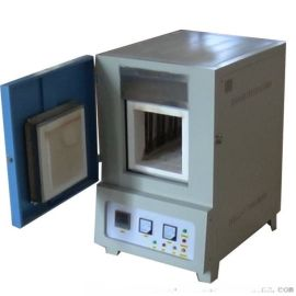 供应北京1300度高温箱式电阻炉,高温箱式电阻炉