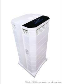 柜式移动式消毒机外壳 塑料ABS材质空气消毒器外壳