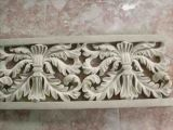 供應浮雕花葉紋鏤空通花牆飾