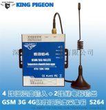 TCP溫溼度控制器  TCP溫溼度報警器  金鴿S264
