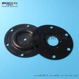 厂家生产订做耐高温硅胶制品 硅胶垫片