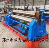 钢板卷圆机/铁板卷圆机/自动化程度高-省时省力- 适合加工使用