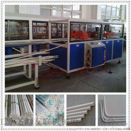 CPVC塑料管材生产线