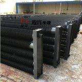 工業鋼制翅片管對流散熱器生產廠家