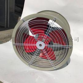 SF2-4低噪音轴流风机0.09KW展誉防爆电器