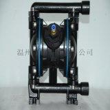 QBY-25铸铁气动隔膜泵