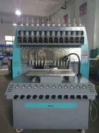 湖北自动滴塑机 全自动多头滴胶机 厂家供应