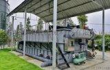 猪场养殖污水固液分离气浮设备