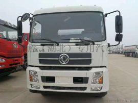 厂家直销楚胜牌5-8吨加油车