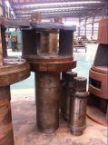 560顆粒機主軸 空心軸 花鍵軸 聯軸器廠家價格