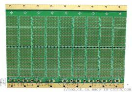 科鼎电路专业制造高精密控制背板线路板pcb