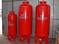 消防气压给水罐
