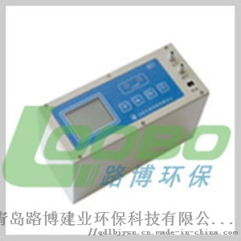 LB-QDB泵吸式二氧化碳检测仪