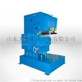 人和专注大小型钢板坡口机 立式GD20平板坡口机