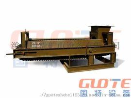 TD系列调速计量皮带秤  生产厂家