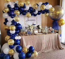 昆明、花語花香、氣球裝飾、氣球布置、氣球婚禮婚房
