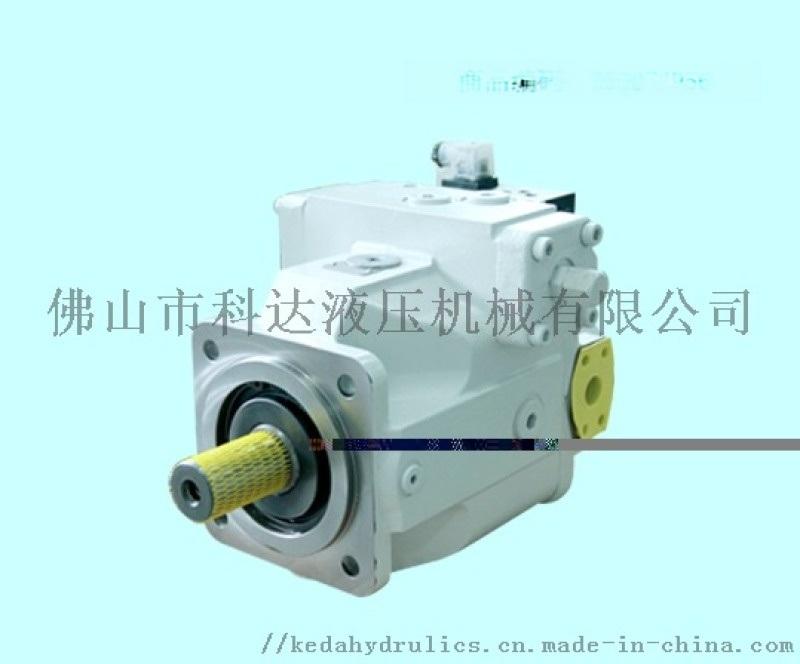 高压变量柱塞泵 力士乐陶瓷压机柱塞泵