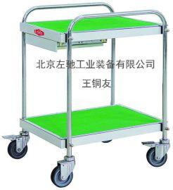 北京仪器车,仪表车,手推车,北京防静电推车,电子厂专用车,车间周转车