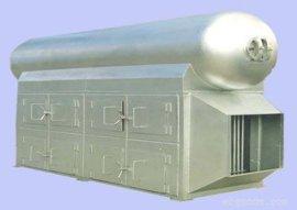 导热油锅炉余热回收装置