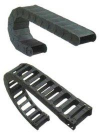 塑料拖链-线缆保护链