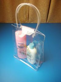 手提袋(PVC-06)