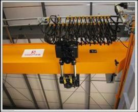 优质LDA型电动单梁起重机(1T-32T)