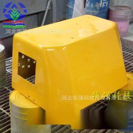 河北厂家定制玻璃钢医疗器械设备外壳 美容仪器机器设备外壳机箱