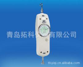 NK系列指针式推拉力计,推拉力计青岛供应商,拉力测试仪,测力计