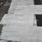 供应各种尺寸白石英文化石 灰白色文化石 文化砖厂家直销