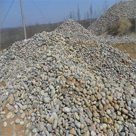 厂家直销景观石天然鹅卵石 变压器用鹅卵石