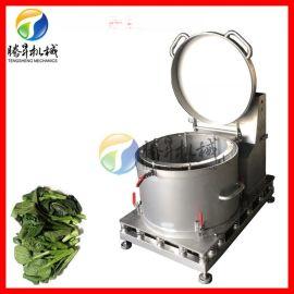 变频式蔬菜脱水机 蔬菜脱水机 风干机 **款