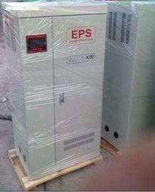 三相EPS-70KW消防應急電源 照明/動力混合型 CCC消防認證 巡檢櫃