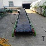 热销矿业输送设备 管式皮带输送机 皮带转弯输送机