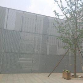 幕牆裝飾網 裝飾網板 鋁板裝飾網