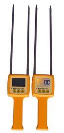 牧草水分测定仪,草捆水分测定仪TK100S