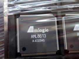 硬盘播放器主芯片(AML8613)