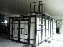 微波干燥设备/箱式干燥机/烘房/SYNO/隆泰