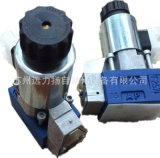力士乐电磁溢流阀DBW20B1-52/200-6EG24N9K4