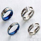 不锈钢戒指(YLR-0023-26、YLR-5002)
