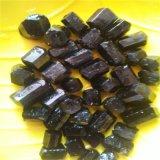 供应阿勒泰单晶体柱状电气石原矿 电气石粉