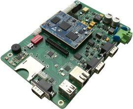 英码HMI335x工控板
