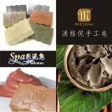 MEIGNI渼格倪 台湾SPA矿泥皂 手工皂 美容护肤 混批 一件代发