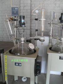 多功能单层玻璃反应釜