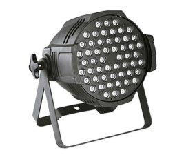 LED帕灯54颗3W全彩,全彩LED防水帕灯,染色灯