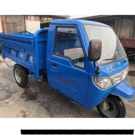 柴油三轮车/农用三马子/自卸式三轮车