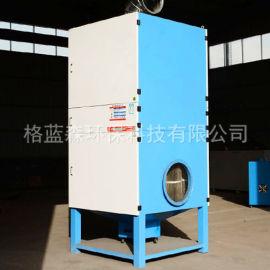 烟台数控切割机滤筒除尘器,等离子切割烟尘净化方案